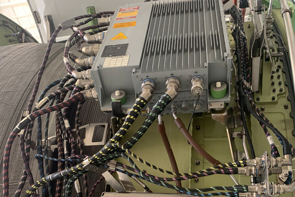 AA-62 EASA Electrical Wiring Interconnection System [Group 1]